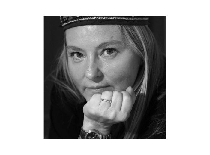 Pauline Le Roy, poetisa chilena en Madrid