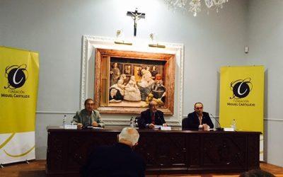 """Presentación Libro """"Las Raíces del Tiempo"""", Córdoba"""