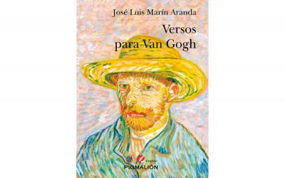 Versos para Van Gogh